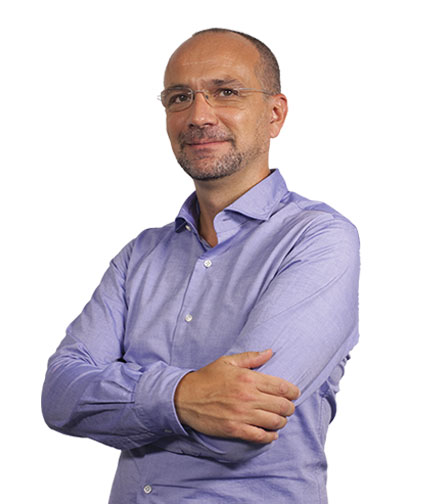 Luca Lizzeri