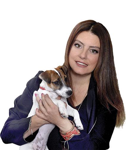 Cinzia Monteverdi