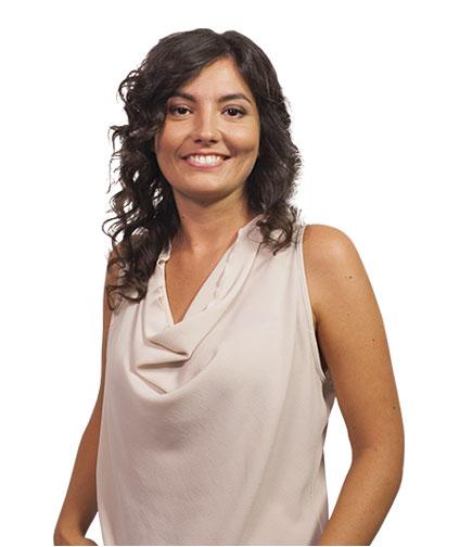 Monica Pompei
